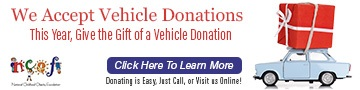 Vehicle Donation Program